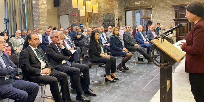 Ulusal Birlik konferansı