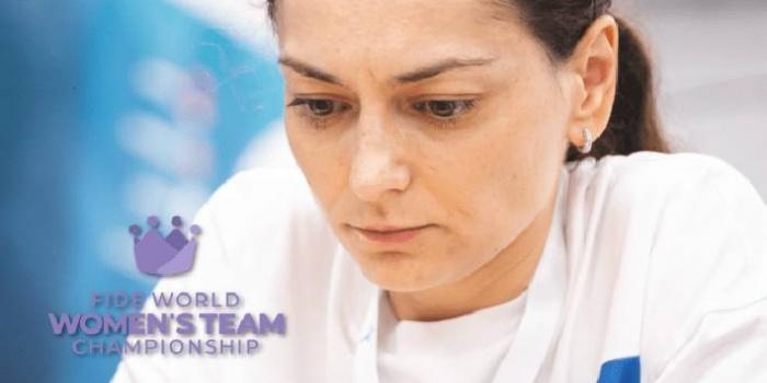 Dünya kadınlar stranç şampiyonası