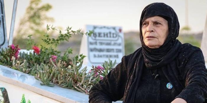 Sûad Mistefa (Hevrîn Xelef'in annesi)