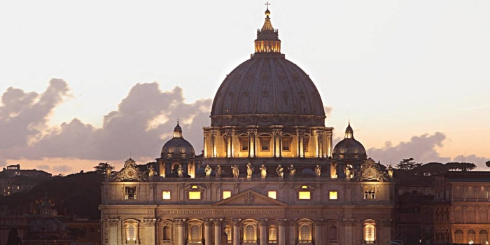 Vatikan / foto: AFP